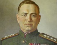 «Великий интендант» или генерал, без которого не было бы Победы
