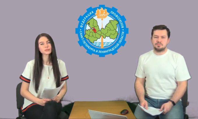 Дарья Белугина и Олег Ланский