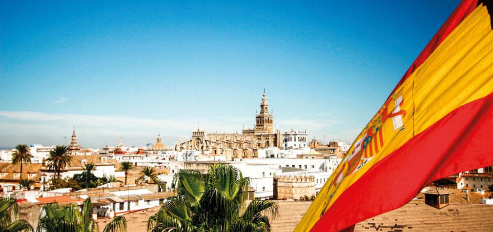 Испания: минимальная рента для самых бедных