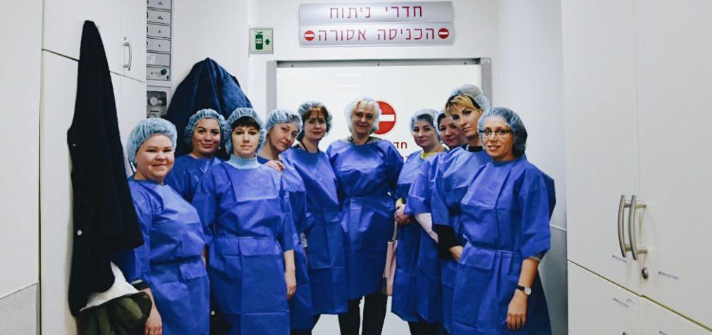 Израиль: медсестры и медбратья предупреждают о крахе системы