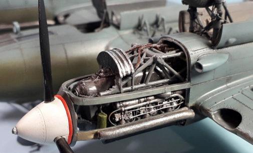 А вместо сердца – Климова мотор!