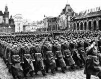 Парад Победы 1945 года: как это было