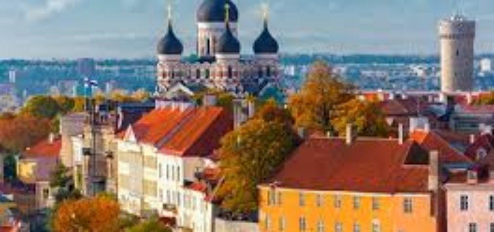 Эстония: отцу – 30-дневный отпуск