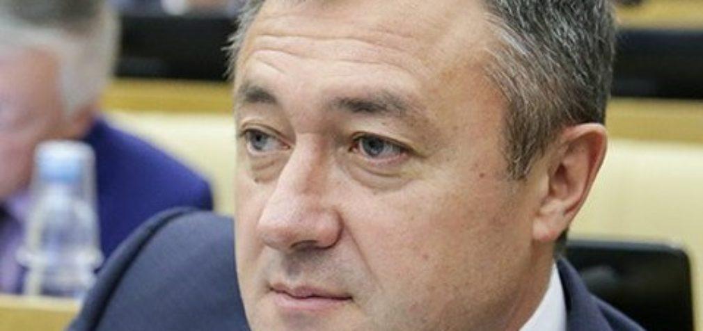 В.Пинский: «это дискредитирует депутатскую работу»