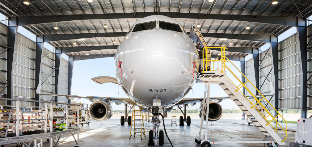 Франция: Airbus планирует массовые сокращения