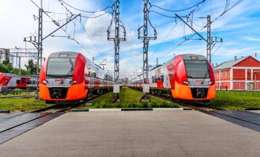 Железная дорога: пандемии вопреки