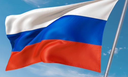От знамени царя Московского к флагу великой России