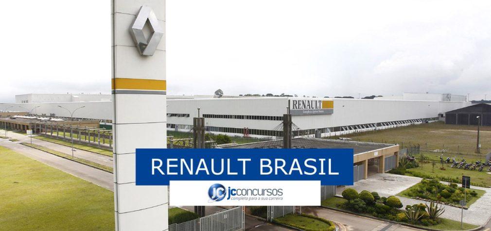 Бразилия: профсоюз и Renault договорились о сохранении рабочих мест