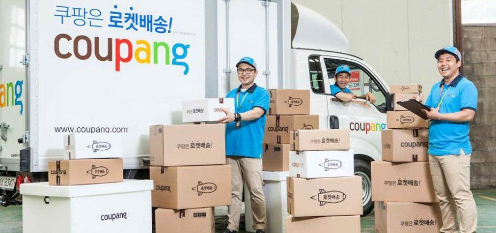 Южная Корея: работники логистической компании требуют защиты от коронавируса