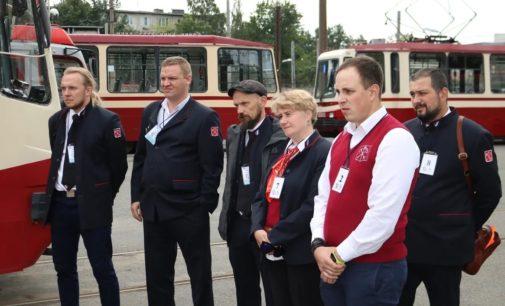 Финал конкурса и юбилей российского трамвая