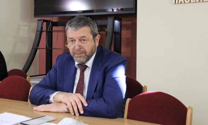 Дмитрий Чернейко