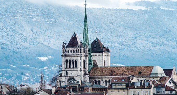 Швейцария: в Женеве установлена минималка в 23 швейцарских франка в час