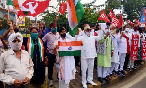 Индия: против урезания прав трудящихся, в защиту пострадавших от COVID19