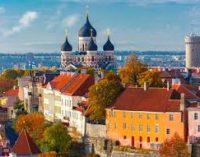 Эстония: раздать маски дешевле, чем отправить людей по домам