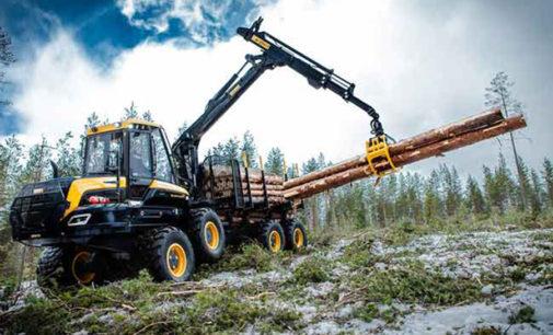 Финляндия: работодатели лесной промышленности отказываются от переговоров