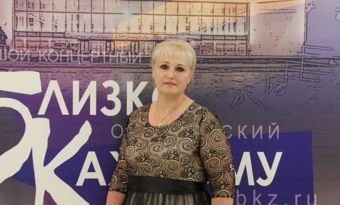 Татьяна Залевская