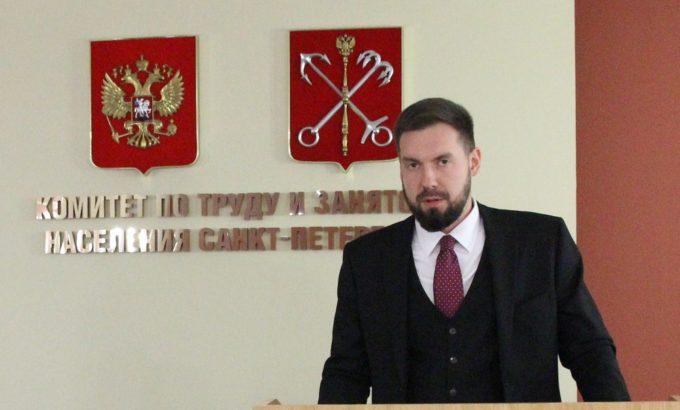 Алексей Корабельников