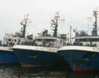 Латвия: под угрозой отрасль – латвийские рыбаки переезжают в Россию