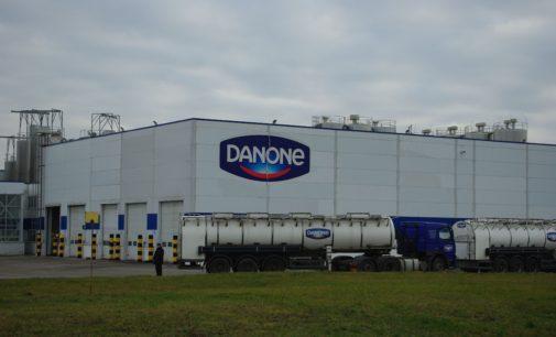 Франция:  Danone готовит массовые сокращения