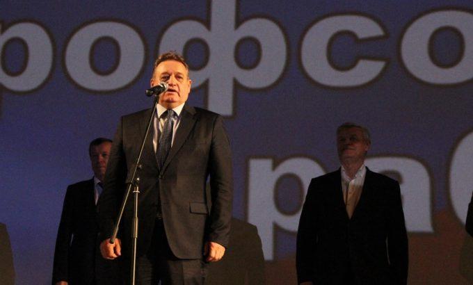 Николай Пустотин