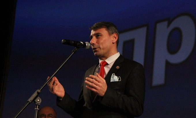 Александр Габитов