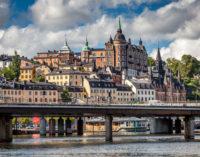Швеция: медики покидают больницы