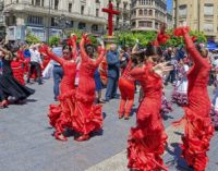 Испания: фламенко под угрозой