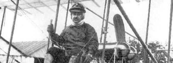 Александр Северский: ас Первой Мировой, эмигрант, поддержавший СССР