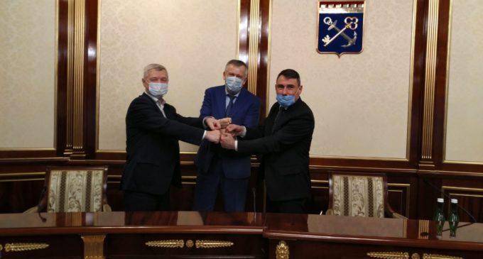 Повышение качества жизни ленинградцев — несмотря на пандемию