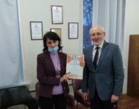 65 лет на защите прав бокситогорцев