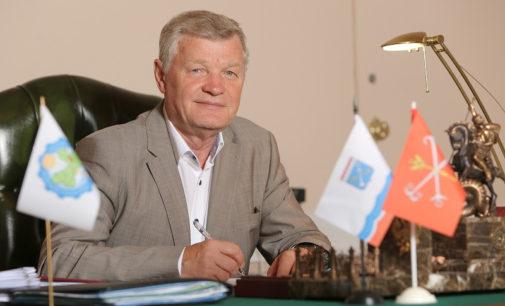 Владимир Дербин: В будущее – с оптимизмом!