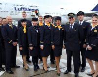Германия: Lufthansa готовит массовые сокращения