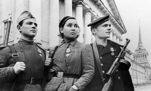 Рождение «Ленинградского ордена»