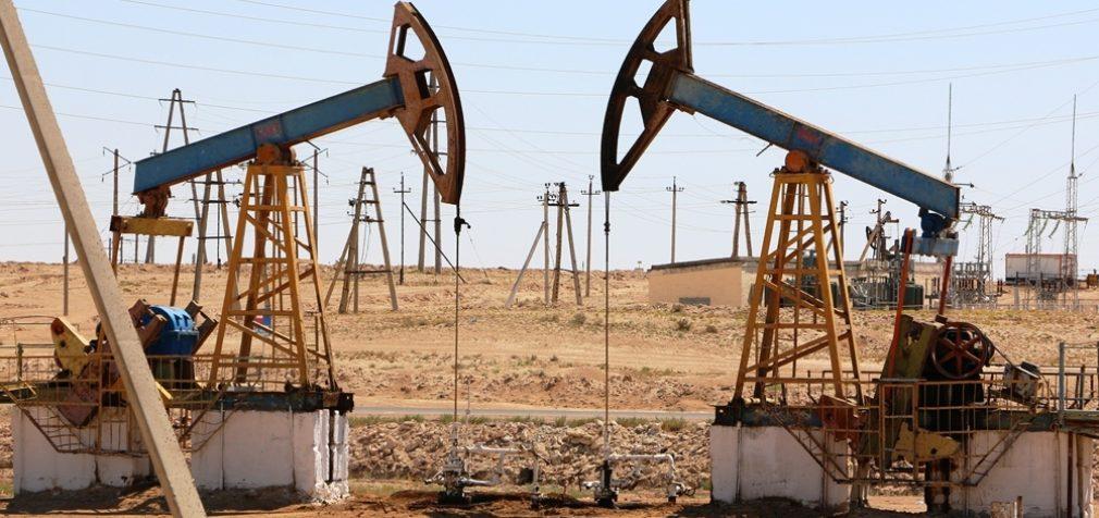 Казахстан: бастуют нефтяники Жанаозена