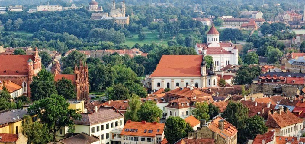 Литва: на пенсии – работать