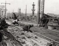 Профессии блокадного Ленинграда