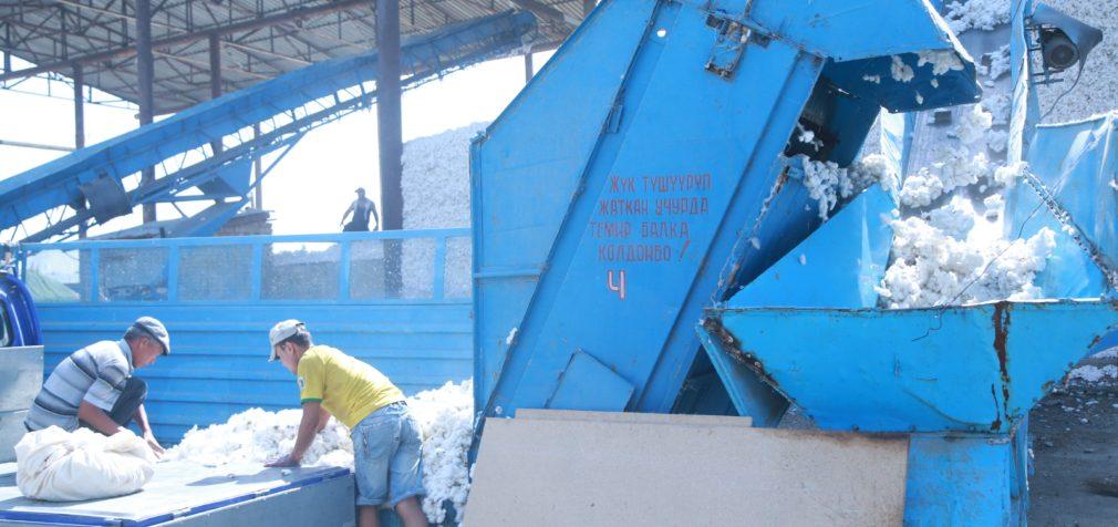 Узбекистан: рабочие бастуют против задержек зарплаты