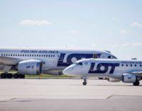 Польша: авиакомпания LOT проводит массовые сокращения