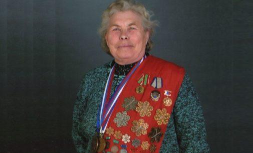 Мария Гусакова: марафон длиною в жизнь
