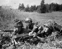 Парень с ЛМЗ – Герой Советского Союза