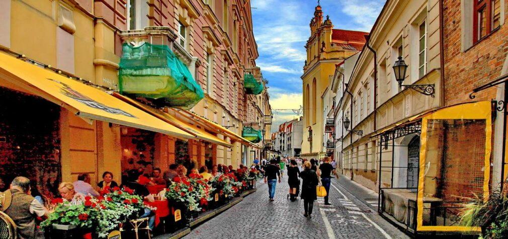 Литва: придется ли профсоюзам выходить на улицы?