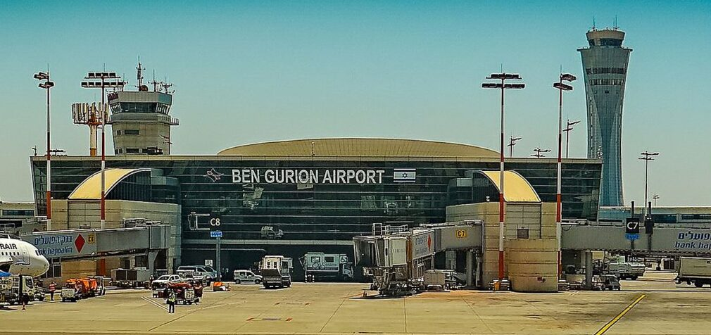 Израиль: сотрудники аэропортов – против неоплачиваемых отпусков
