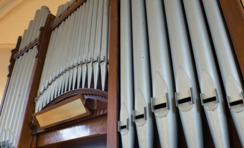 Поль Мориа, «органный променад» и опера под орган