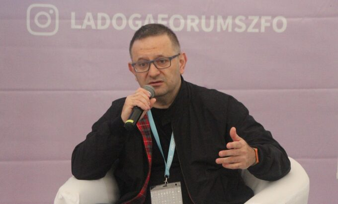 Александр Шершуков