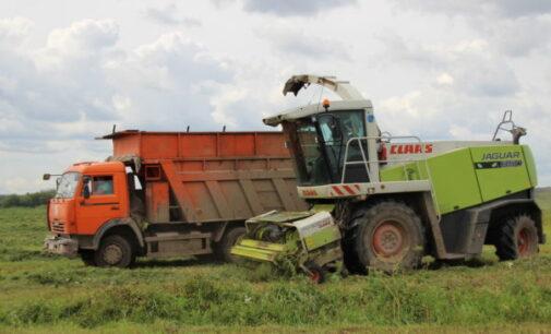 Засуха и ковид отменили штрафы для селян