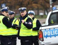 Польша: полицейские бастуют по-итальянски