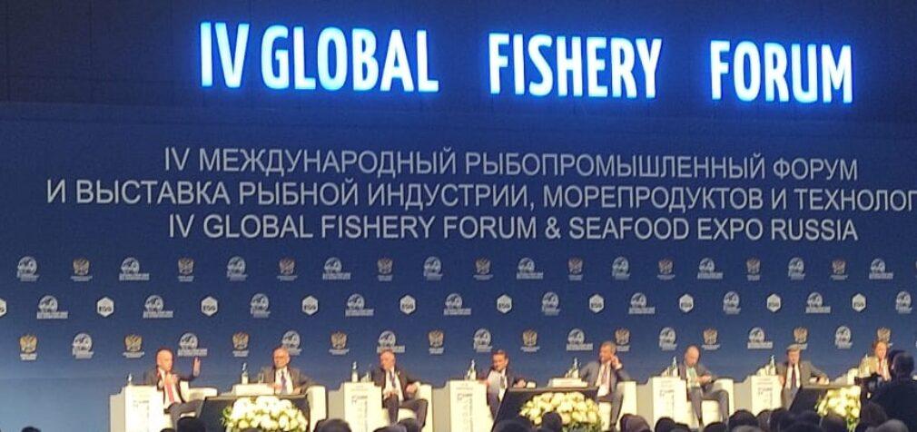 Рыбная отрасль: стресс-тест пандемией выдержан